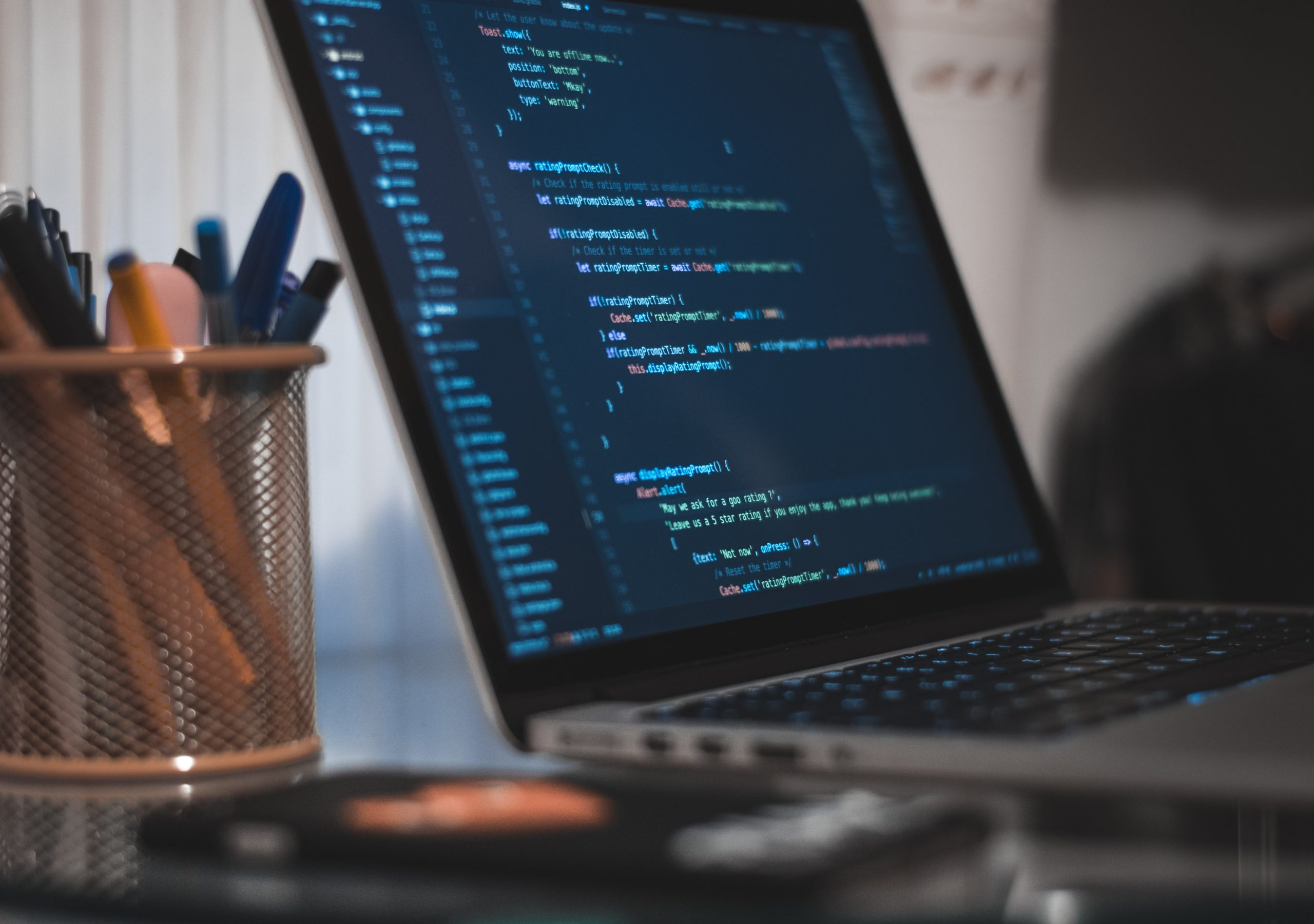 API Development and Deployment